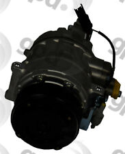 A/C Compressor-GAS Global 6513181