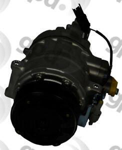 A/C Compressor-New Global 6513181
