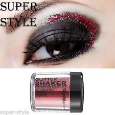 Stargazer RED Loose GLITTER Shaker Eyeshadow