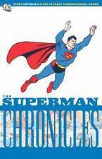 Superman Chronicles Vol. 9  (2011, Paperback) DC Comics