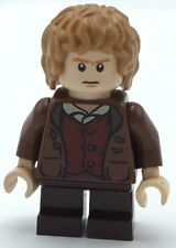LEGO SAM MINIFIGURE LORD OF THE RINGS LOTR RARE COLLECTIBLE GENUINE FIG