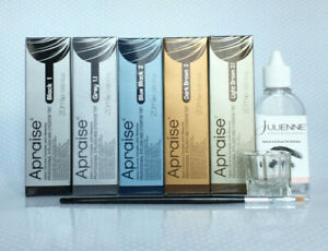 Apraise Professional Eyelash and Eyebrow Tint Many options to choose from