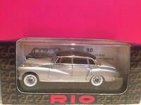 RIO SUPERBE MERCEDES BENZ 300 W189 ADENAUER 1951 NEUF EN BOITE 1/43