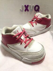 Jordan toddler Shoes size 7c