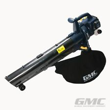 GMC GARDEN LEAF BLOWER VACUUM SHREDDER 30CC PETROL ENGINE 897529