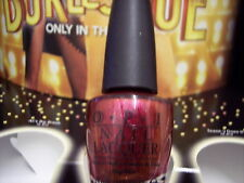 OPI THE SHOW MUST GO ON! NAIL POLISH #HL B11