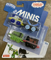 Thomas & Friends DC Super Friends Mini Figure Set Batman Fisher Price Mattel #2