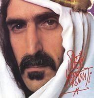 Frank Zappa - Sheik Yerbouti [CD]