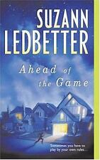 Ahead of the Game [MIRA] , Ledbetter, Suzann