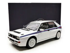 Top Marques 1987 Lancia Delta Integrale Evolution MARTINI 5 1/12 Scale LE of 500
