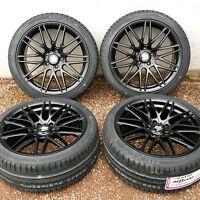 18 Zoll Winterräder ULTRA RACE mit 235/45R18 für Mazda 6 GJ GH Kombi Limousine