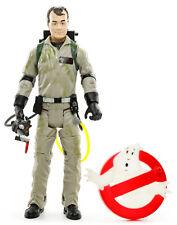 "Ghostbusters Slimed PETER VENKMAN 6"" Action Figure Mattel slimer 2010"