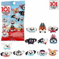 DISNEY 101 DALMATIAN STREET GBM10 MINI FUGRES COLLECTIBLE BLIND BAG