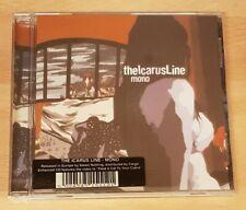 THE ICARUS LINE 'MONO' - ENHANCED CD ALBUM