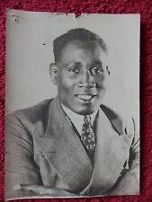 Très rare catch photo années 1930-Regis SIKI???