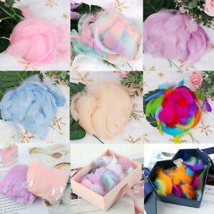 300x Fluffy Swan Feathers for Card Making Crafts Bubble Balloons Gift Decorative