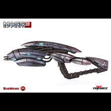 TRIFORCE Mass Effect 3 Geth Pulse Rifle Prop Replica Bioware Shepard SEALED NEW