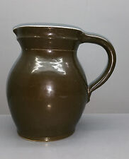 Keramik Krug - Goedewaagen - Gouda - Holland - 1941 ?