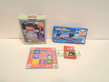 Cabbage Patch Uno Hot Wheels Games Kelly Chelsea Tommy Size NEW