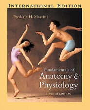 """Fundamentals of Anatomy and Physiology: WITH """"""""iGenetics, a Molecular Approach"""""""