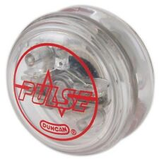 Duncan 3572XP Pulse Light-Up Yo Yo, Assorted Color, For Beginner New