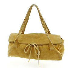 Auth MiuMiu Handbag Women''s used E860