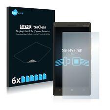 6x Film Protection écran pour Nokia Lumia 930 Protecteur