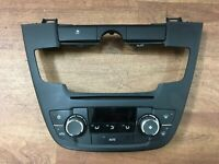 Vauxhall Insignia MK1 Estate A/C air con conditioning heater controls 13273095