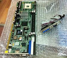 NEXCOM PEAK715VL-HT (LF) (D) Single Board Computer SBC with COM Ports Cable