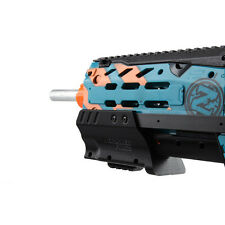Worker Mod F10555 3D Printed Pump kits for Nerf Zombie Strike LONGSHOT Toy