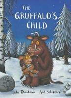 The Gruffalo's Child,Julia Donaldson, Axel Scheffler- 9781405020459