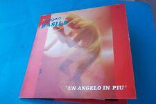 "ANGELO BASILE "" UN ANGELO IN PIU' "" LP CETRA LPX 37 RARO NUOVO"
