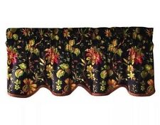 "New Waverly Felicite 50x15"" Window Valance. Занавес На Окно"