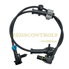 ABS Wheel Speed Sensor Front L/R Fits Cadillac Hummer Chevrolet GMC 15037208