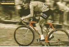 Cyclisme, ciclismo, wielrennen, radsport, cycling, JAN JANSSEN