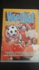 DVD - Voetbal Toppers / Dutch Oranje songs - Hup Holland Hup - DVD
