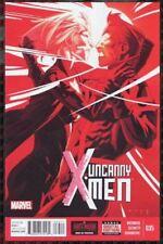 Uncanny X-Men #35 vol.3 Kris Anka Cover Marvel Comics