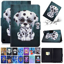 For Amazon Fire HD 8 2020 10th Gen / 8 Plus Tablet Case Leather Smart Flip Cover