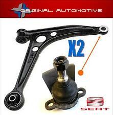 FITS SEAT ALHAMBRA MKI,II 96-10 FRONT WISHBONE ARM BALLJOINTS
