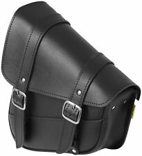 WILLIE AND MAX VINTAGE BLK SYN LTHR SWINGARM 59776-00 LUGGAGE OTHER