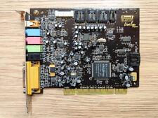 Creative Sound Blaster Live! 5.1 Digital PCI // SB0220