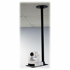 Vaddio 535-2000-291 Drop Down Ceiling Mount for Small PTZ Cameras - Long