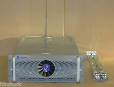 NexSAN SATAbeast FC iSCSI 17TB Storage SAN Array RAID Fibre-to-SATA 42 Bay