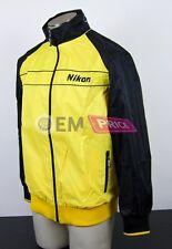 Nikon Photo Vest Official Jacket Outdoor Size L/M D700 D3100 Body NEW Kit USA
