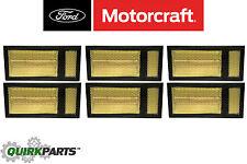 2011-2015 Ford F250 Super Duty 6.7L V8 Diesel Engine Air Filter (6) OEM FA1902