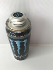 Monster Energy Drink Lo Carb 24oz Full Rare Collectors Can Sku 0113