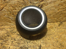 MINI COOPER S R55 N/S NEARSIDE PASSENGER FRONT DOOR SPEAKER COVER 2753685