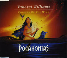 Vanessa Williams – Colours Of The Wind