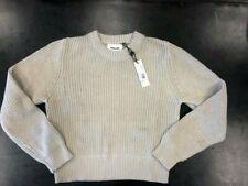 Rolla's Sailor Sweater Stone Color Sz L BNWT