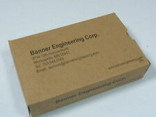Banner 60987 Gate Monitoring Safety Module ! NEW !